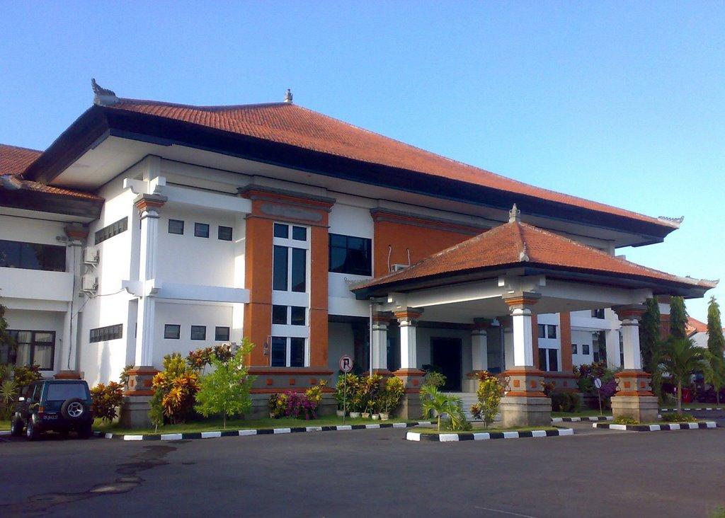 Kedudukan Tugas Pokok dan Fungsi KPP Pratama