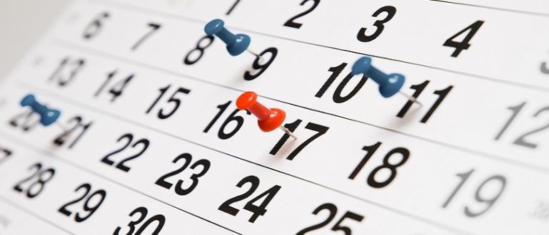 Batas Waktu Pembayaran, Penyetoran, atau Pelaporan Pajak (SPT)