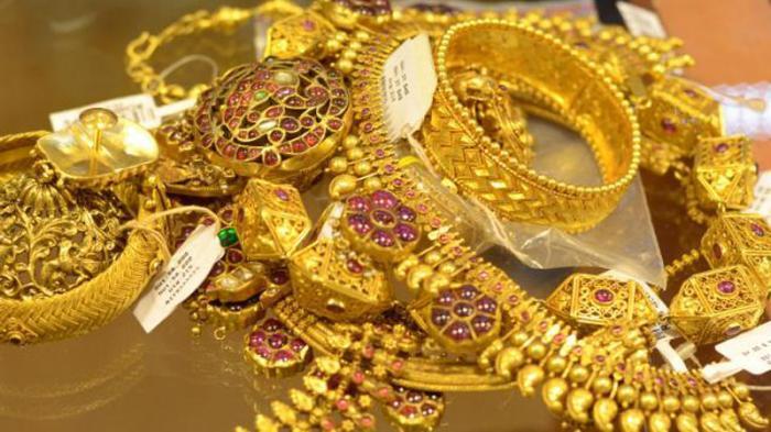 PPN atas Penyerahan Emas Perhiasan